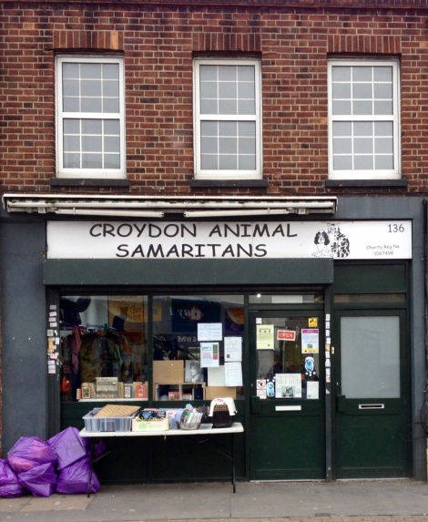 Croydon Animal Samaritans