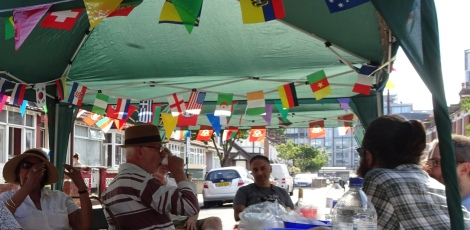 Cedar Rd Big Lunch 17