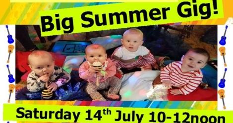 Big Summer Gig