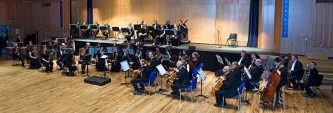 Croydon Symphony Orchestra