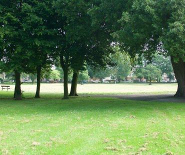 AshBurton-Park