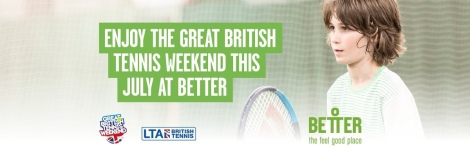 Tennis at Addiscombe Rec