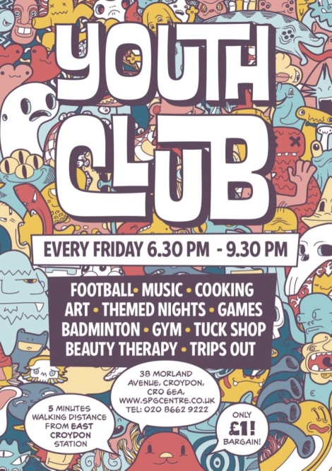 youthclubSPGC