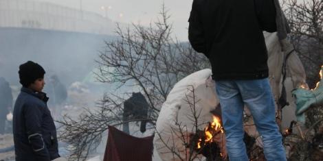 CalaisRefugees