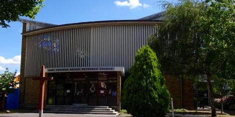 EAst Croydon UNited Reformed Church