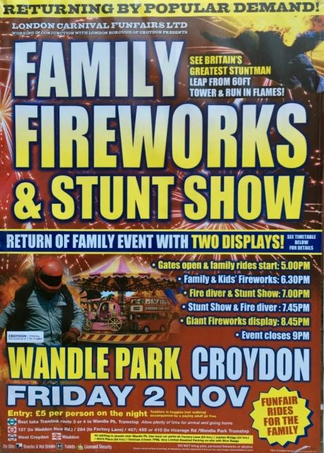 FireworksWandlePark