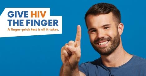 HIV Testing Week 2018