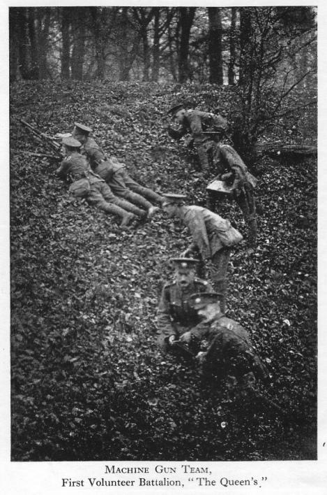WW1volunteers