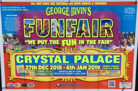 CrystalPalaceFunFair