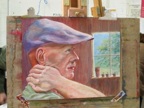 John Portrait