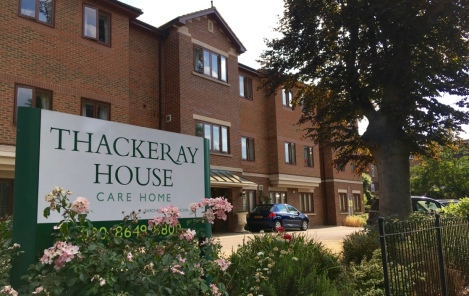 ThackerayHouse