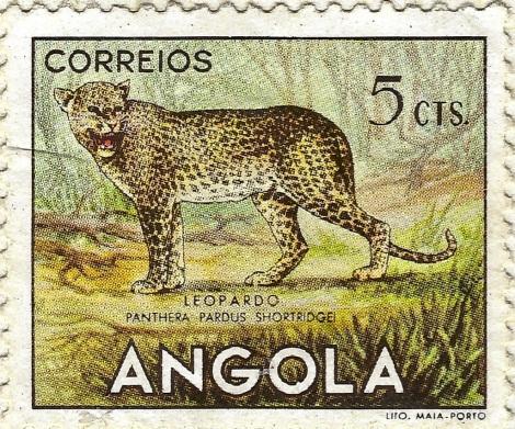 AngolaStamp