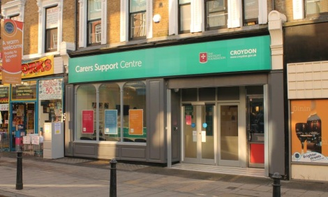 CarersSupportCentre