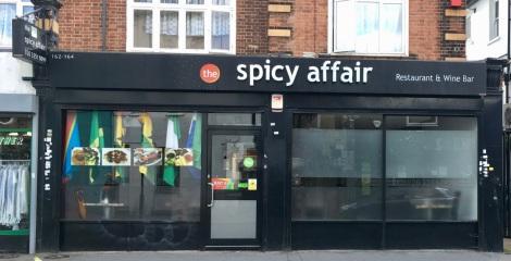 SpicyAffair