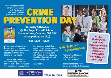 CrimePreventionDay
