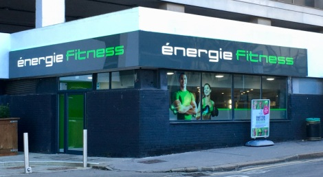 EnergieFitness