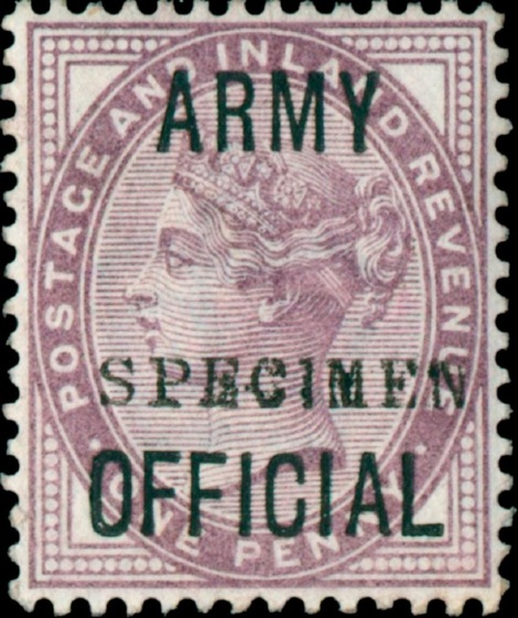 ArmyOverprintStamp