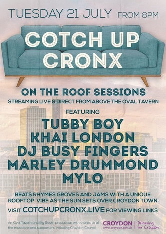 CotchUpCronx21July
